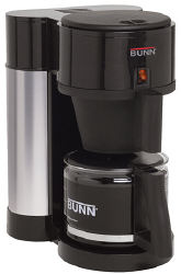Bunn NHBX-B Generation Model Home Coffee Maker