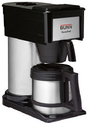 Bunn BTX-B 10 Cup Home ThermoFresh Coffee Maker