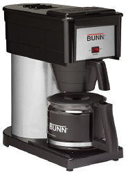 Bunn BX-B 10 Cup Home Pourover Coffee Maker