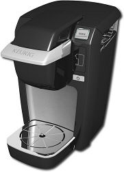 Keurig B31 Black Mini Plus Brewing System