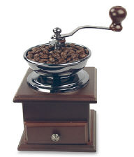 Fox Run 5139 Coffee Grinder