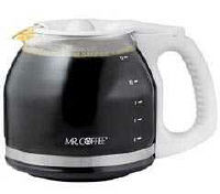 Mr. Coffee PLD13 12-Cup