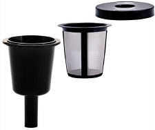 One All RK101 Reusable Single Serve Coffee Filter System